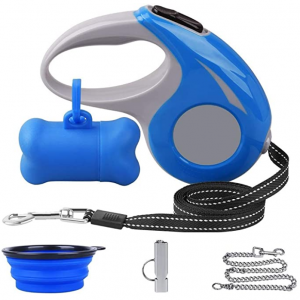 AiBOB Sturdy Retractable Dog Leash