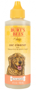 Burts Bees Ear Cleaner with Peppermint