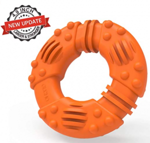 GUCHO Updated Ultra Durable Dog Chew Toys