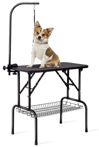 Giantex Pet Grooming Table for Dogs