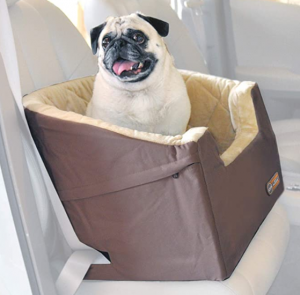 K&H Car Seat for Dogs