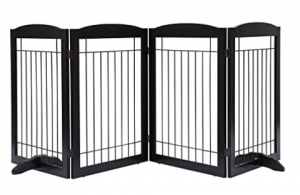 PAWLAND 96-inch Extra Wide Dog gate