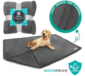 Petami Waterproof Blanket for Dogs