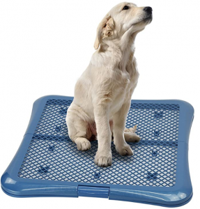 Petphabet Puppy Training Pad