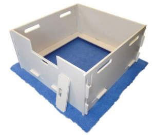 Plaza MagnaBox Whelping Box, X-Large