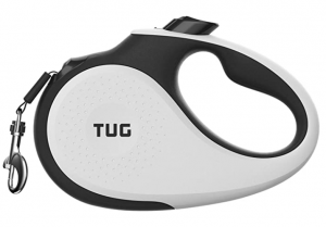 TUG Patented 360 Tangle-Free