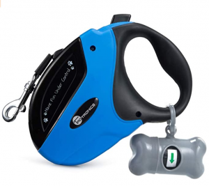 Tao Tronics Retractable Dog leash