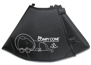 Comfy Soft Dog Cone: The Original