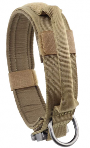Yunlep Military Dog Collars