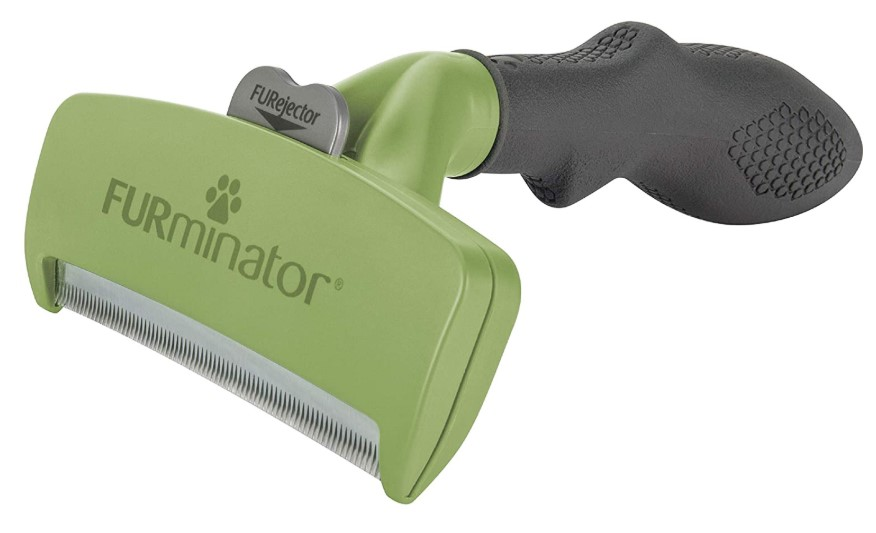 Furminator Undercoat Deshedding Tool for Dogs