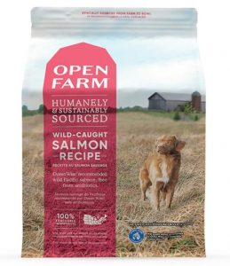 Open Farm Grain-Free Dry Dog Food, Humanely Raised Meat Recipe with Non-GMO Superfoods and No Artificial Flavors or Preservatives