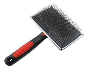 Paw Brothers Slicker Dog and Cat Grooming Brush for Professional Pet Groomers