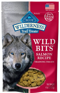 Blue Buffalo Wilderness Delicacies