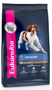 Eukanuba Active Advantage