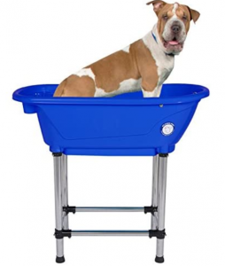 Flying Big Portable Dog Bath Tub