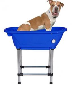 Flying Big Portable Dog Bath Tub