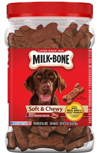 Milk-Bone Soft Best Dog Treats