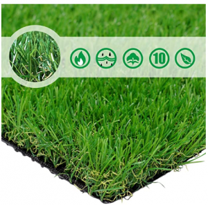 PET GROW PG1-4 Artificial Grass Rug