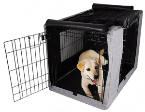 Petsfit Durable Double Door