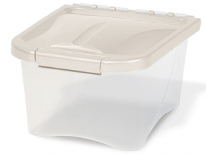 Van Ness 5-Pound Food Container with Fresh-Tite Seal