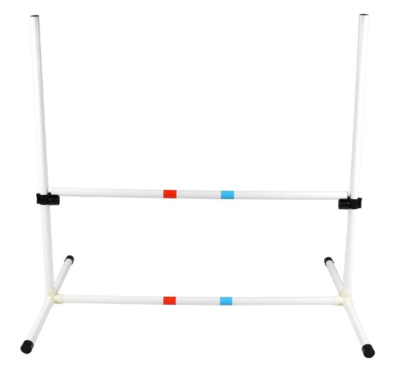 Dog Agility Bar Jump - Training Equipment