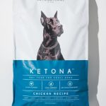 Ketona Dry Food For Adult Dogs Chicken Recipe