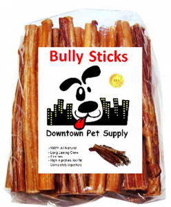 Downtown Pet Supply 6 inch Dog Sticks
