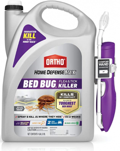 Ortho Home Defense Max Bed Bug