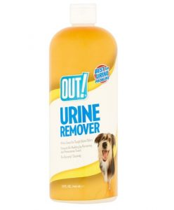 Out! Petcare Urine Remover