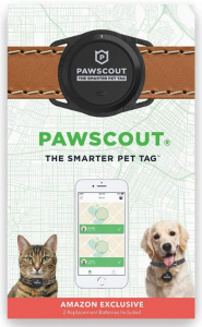 Pawscout Smarter Pet Tag