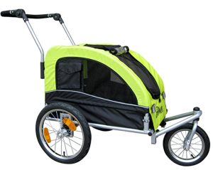 Booyah Medium Dog Stroller