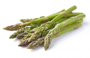 The Vitamin K Found in Asparagus Makes It Perfect for Your Dog