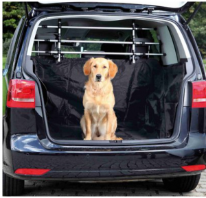 Trixie Cargo Dog Car Seat Cover